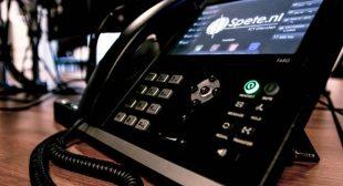 VoIP-Ttelefonie Uitbesteden in Nijmegen